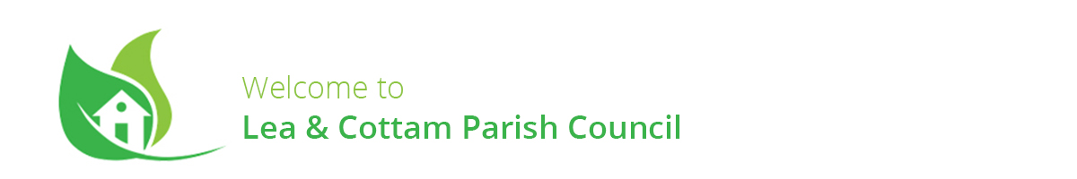 Header Image for Lea and Cottam Parish Council