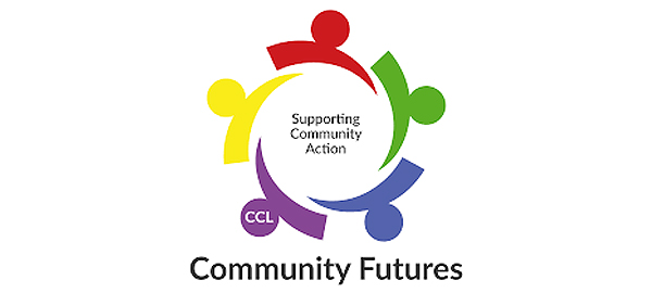 Link to the Community Futures website